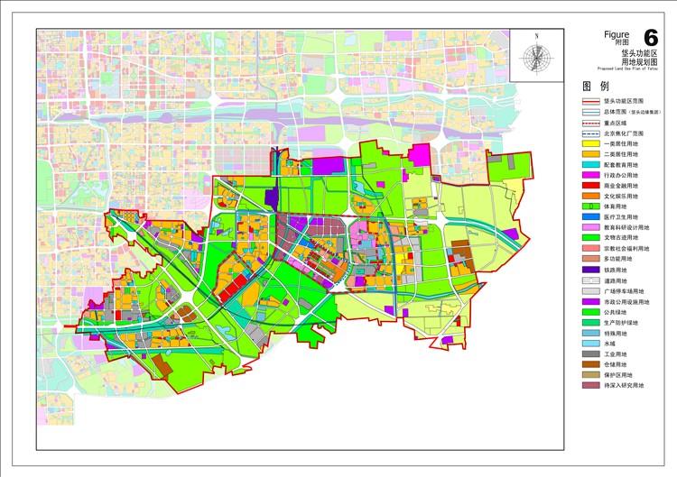 北京朝阳新城规划图_北京朝阳